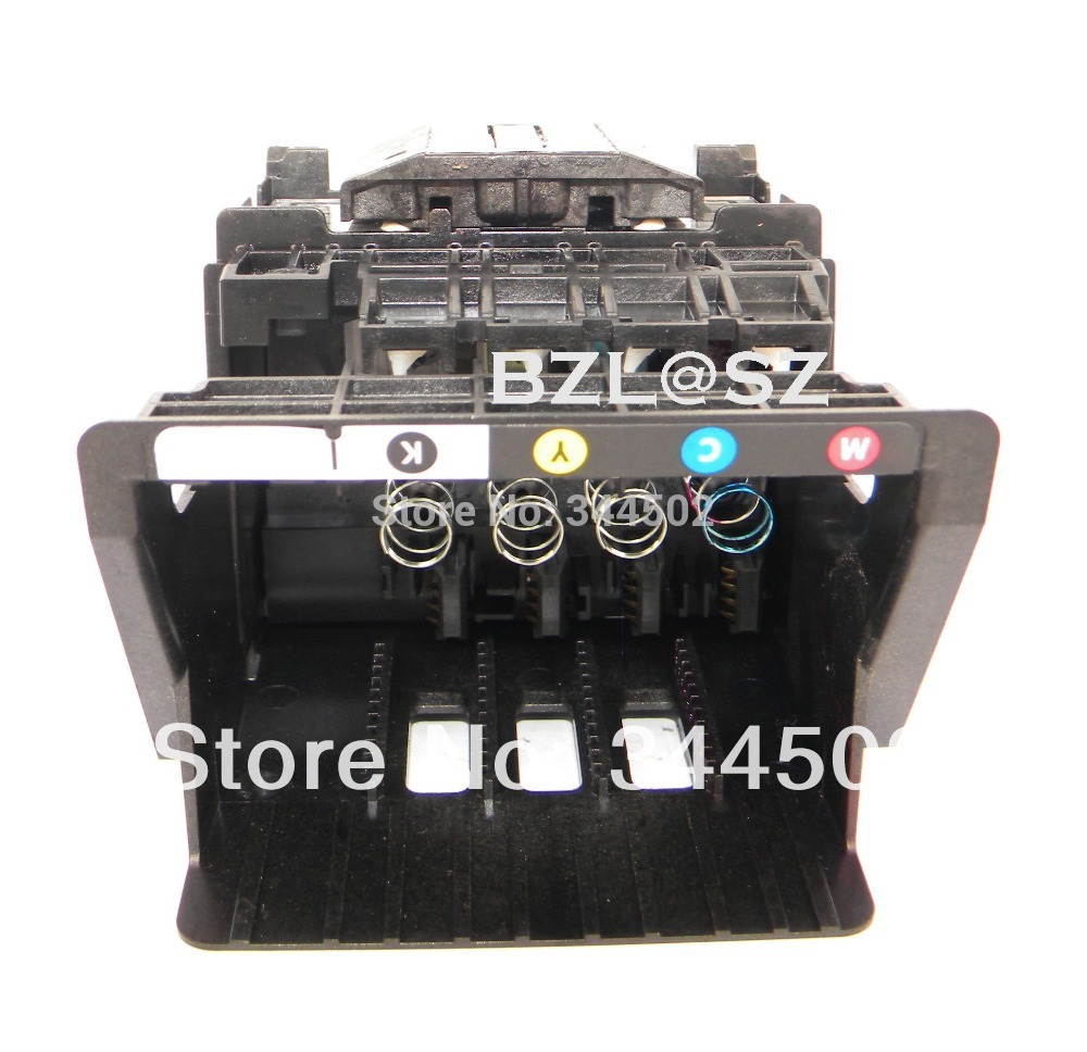 PRINT HEAD REFURBISHED HP950 951 Printhead for Hp 950 officejet pro 8100 8600 250DW 276DW 8610 8620 8630 PRINTER test well 950 951 95%new original printhead print head for hp 8600 8100 8620 8630 8640 8660 251dw 276 printer head for hp 950