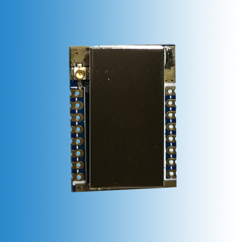 SX1278 wireless transceiver module |LoRa spread spectrum communication +PA|0.5W high power 433M ultra long distance drf4431f13 433mhz 13dbm rf wireless transceiver module