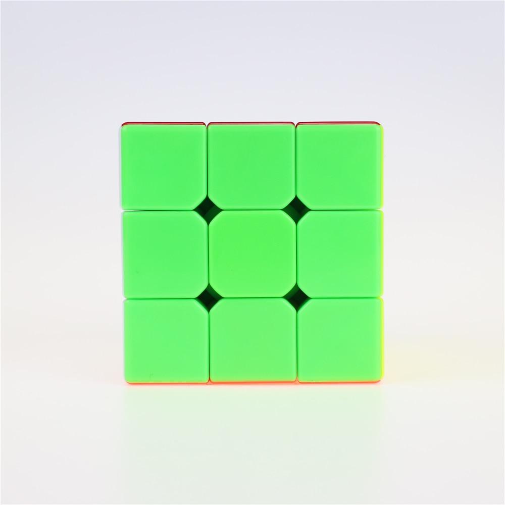 Topan Anak Laki-laki 3x3x3 Profissional Magic Cube Kompetisi - Permainan dan teka-teki - Foto 3