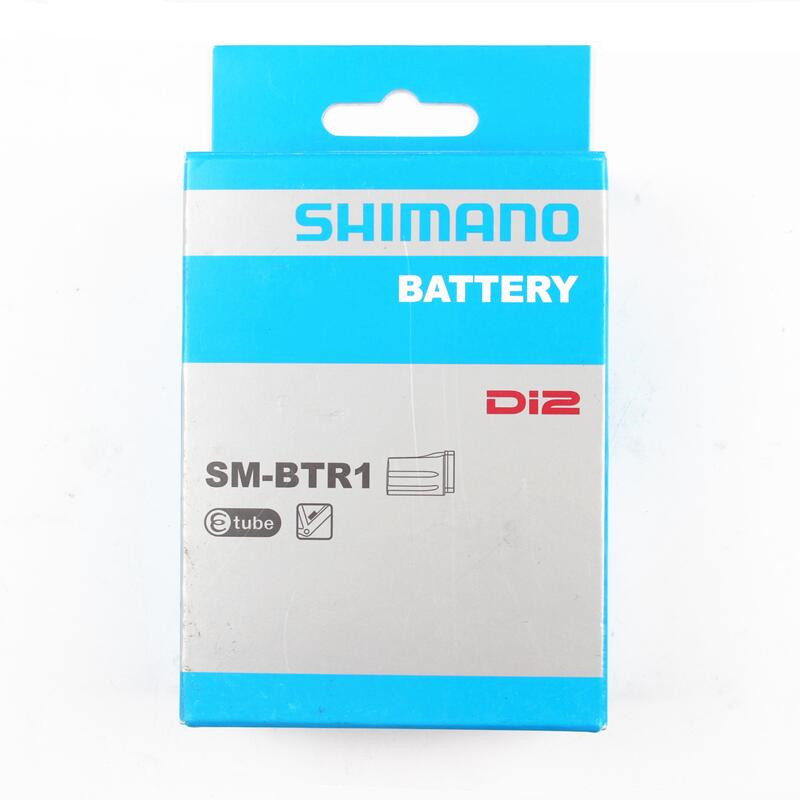 New Shimano Dura-Ace SM-BTR1 Di2 Battery велосипед specialized s works venge dura ace 2015