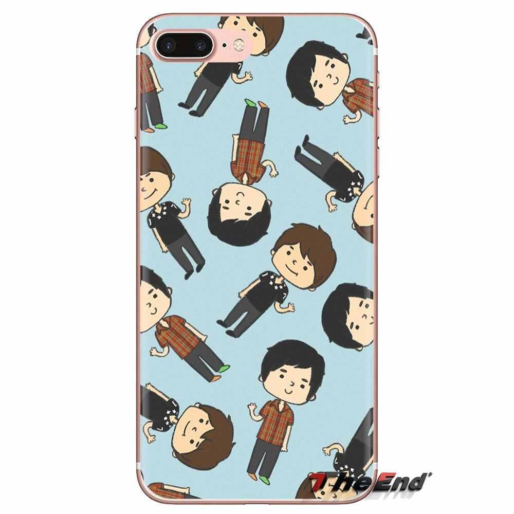 Huawei 社 G7 G8 P7 P8 P9 P10 P20 P30 Lite ミニ Pro の P スマートプラス 2017 2018 2019 グループのダンフィル · ラジオ寝具携帯電話カバー