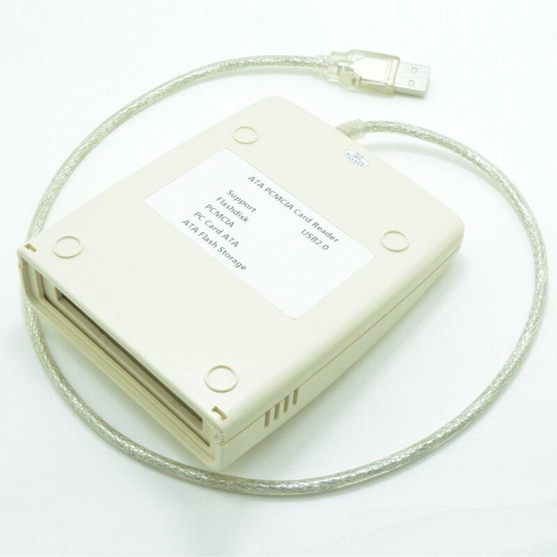 Անվճար առաքում ATA PCMCIA Memory Card Reader Card 68PIN - Համակարգչային բաղադրիչներ - Լուսանկար 3