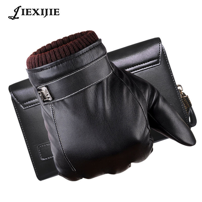 Unisex Top Quality Genuine Gloves For s