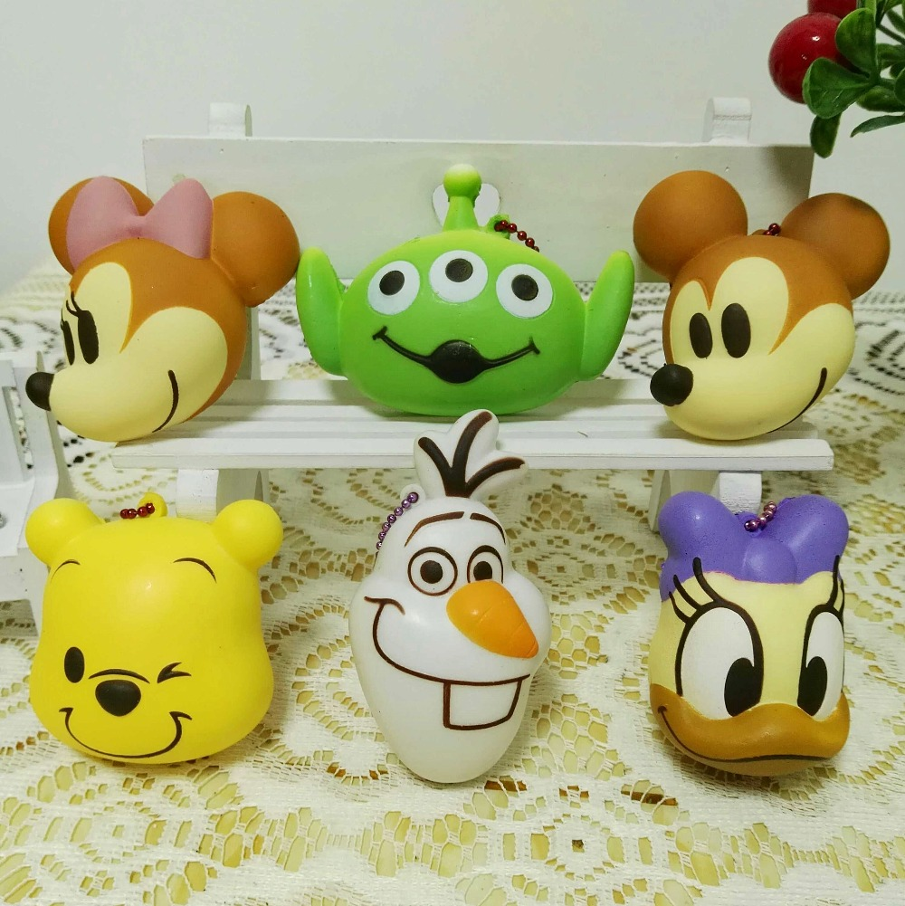 Chinese Squishy Toys : Popular Squishy Buns-Buy Cheap Squishy Buns lots from China Squishy Buns suppliers on Aliexpress.com