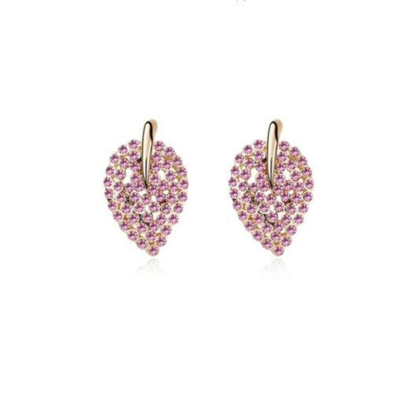 indian stud earrings for women-2