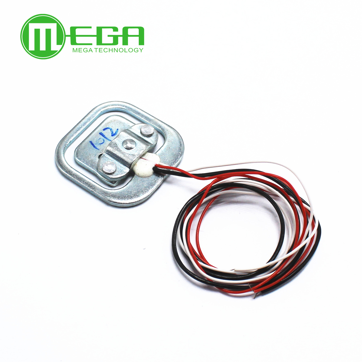 1pcs 50kg Body Load Cell Weighing Sensors Pressure In