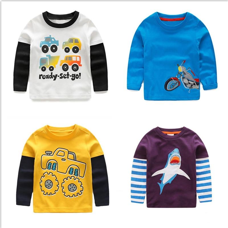 Aliexpress Buy Baby boy shirt Boys T shirt Kids Tees