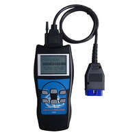Best Car Engine Diagnostic Tool Eobd Obd2 CAN +VAG Code Reader Obd2 Scanner Automotive Scan Tool U600+