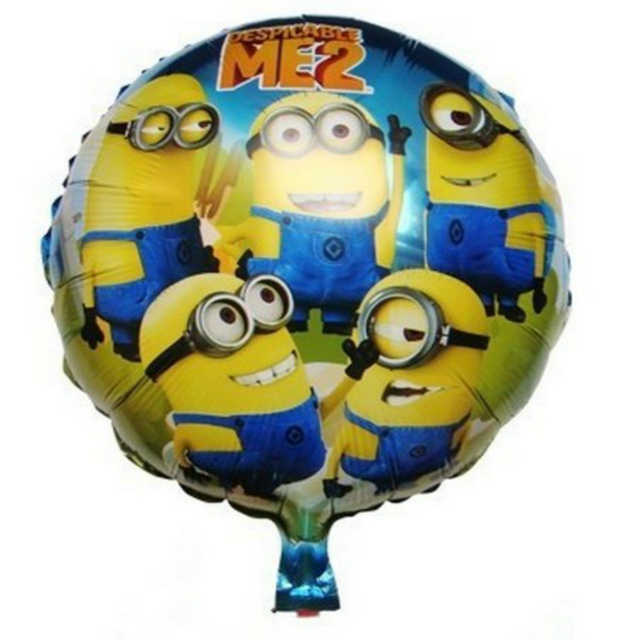 Aliexpress.com : Buy 18inch Despicable Me Party Minions