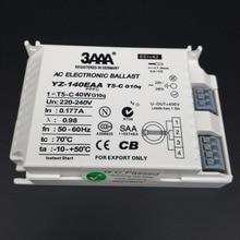 Reator fluorecent балласт стандарт ac электронный кольцо лампы вт для