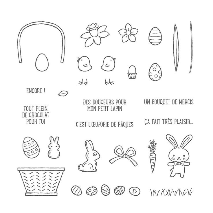 Lovely rabbits and eggs Transparent Clear Silicone Stamp/Seal for DIY scrapbooking/photo album Decorative clear stamp sheets lovely bear and star design clear transparent stamp rubber stamp for diy scrapbooking paper card photo album decor rm 037
