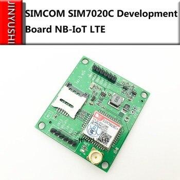 חדש ומקורי לא מזויף 5 יח'\חבילה SIMCOM SIM7600SA-H LCC SIM7600 SMT סוג Cat4  מודול תחרותי עם