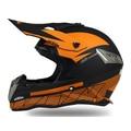 Mens de la Marca de Motos KTM Cuesta Abajo Casco de Moto Off Road Dirt bicicleta Casco de Motocross Motocicleta Casco Capacete Cascos Sml XL