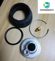 Zestawy naprawcze accessaries części zamienne do mercedesa 221 320 55 13 tylny tłok pneumatyczny W221 powrót poduszki gumowy strut A2213205513
