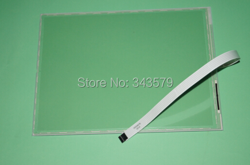 CP2000 touch screen, glass screen