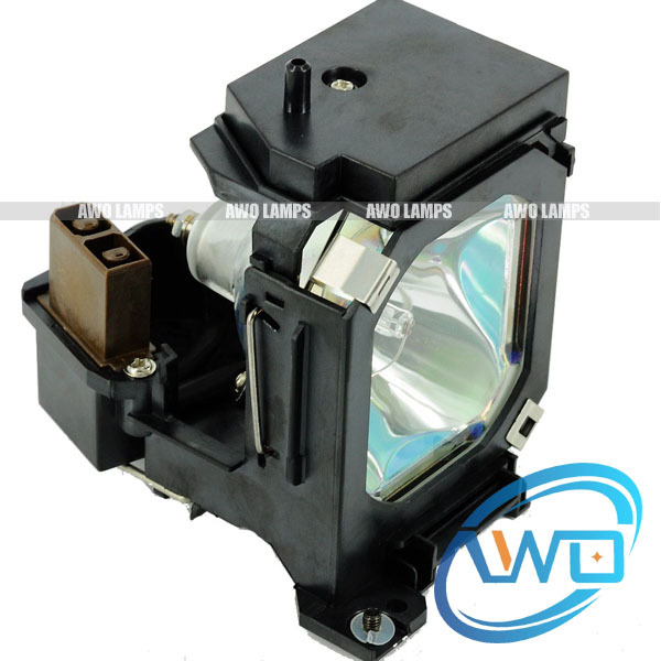 ELPLP12 / V13H010L12 Original lamp with housing for EPSON PowerLite 7600p/7700p;EMP-5600/7600/7700