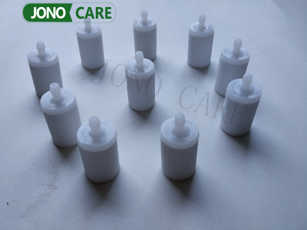 20pcs Chainsaw Parts Fuel Filter Pick up body fits Husqvarna Chain saw 51 55 61 66 261 262 266 268 272 288 350 365 550XP купить
