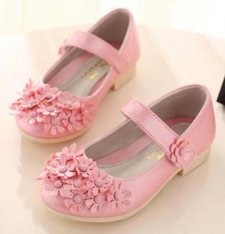 flower discount shoes 257