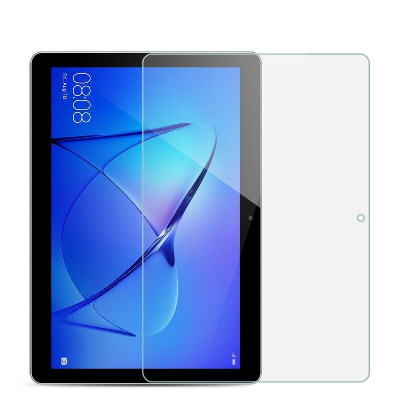 מזג זכוכית עבור Huawei MediaPad T3 10 הכבוד לשחק כרית 2 9.6 8.0 זכוכית עבור Huawei T1 7.0 T5 10 מסך מגן מגן סרט