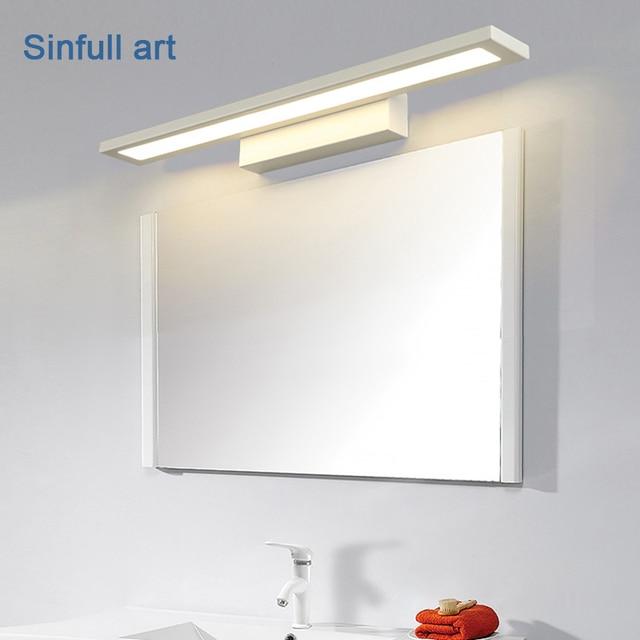 Moderne badezimmerspiegel licht 14 Watt 20 watt AC85 265V ...