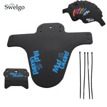 New Bicycle Fenders Lightest MTB Front Mud Guards Tire Tyre Mudguard Mountain BMX Racing Touring Road Bikes Fender
