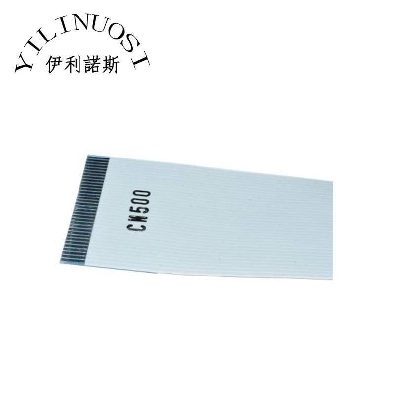 Pro 7910 Flat 34pin Cable CN500 printers severin ah 7910