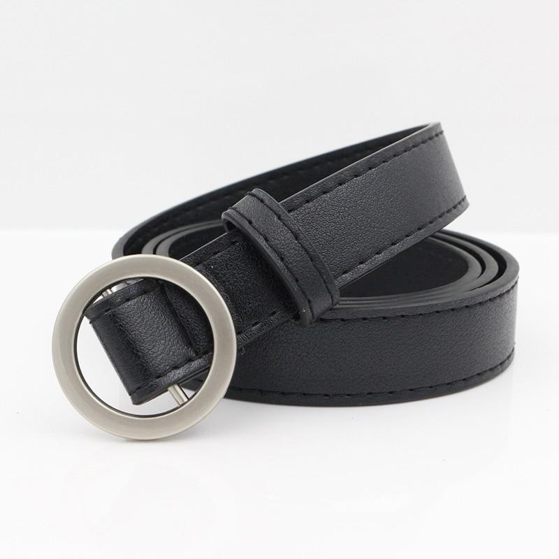 Cinto Buckles Belt