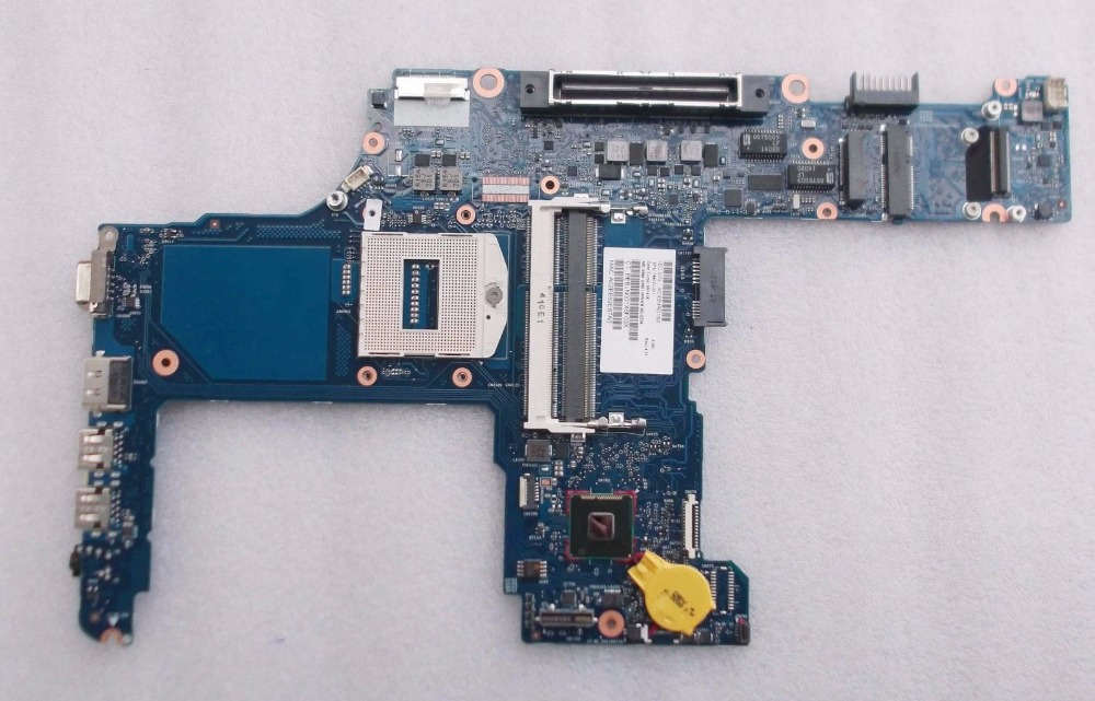 744020-001 FOR HP ProBook 650 G1 640-G1 series Laptop Motherboard 744020-501 744020-601 6050A2566301-MB-A04 Mainboard