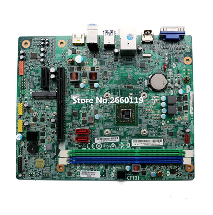 High quality desktop motherboard for S515 H515 H425 CFT3I KBY3-LT Fully tested quelle h i s 770951