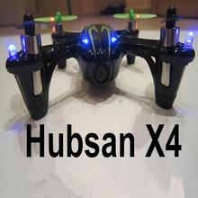 New Hubsan X4 H107L 2.4GHz Drone RC Quadcopter w/ LED High Quality