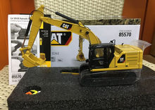 New Arrived!! Caterpillar Cat 320 GC Hydraulic Excavator Next Generation 1/50 By DieCast Masters DM85570(China)