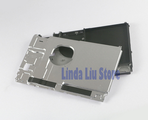 Image 1 - Original Middle Plate Frame Cover Replacement For Nintendo Switch NS Switch Console Shell Middle Frame Aluminium Case