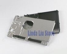 닌텐도 스위치 ns 스위치 콘솔 쉘 중간 프레임 알루미늄 케이스에 대한 원래 중간 플레이트 프레임 커버 교체