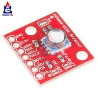 GY MS5803 01BA MS5803 01BA Fluid Liquid Gas Pressure Height Sensor Breakout Module Waterproof Pressure Sensor for Arduino