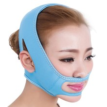 Face Care Beauty Thin Face Mask Slimming Bandage Double Chin Face Belt