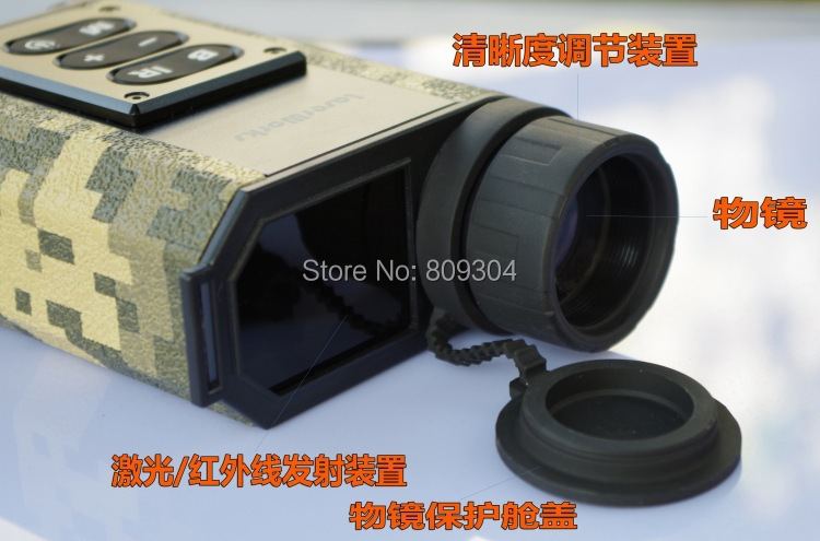 Jagd Entfernungsmesser : Optik laser entfernungsmesser für jagd mit dhl in