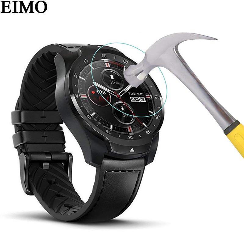 2 pack Screen Protector Film for Samsung Galaxy Watch 46mm 42mm Replacement Anti-Shock Tempered Glass Protective Accessories2 pack Screen Protector Film for Samsung Galaxy Watch 46mm 42mm Replacement Anti-Shock Tempered Glass Protective Accessories