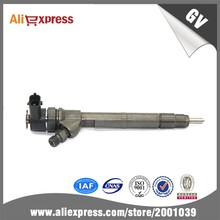 Hohe qualität bos/ch diesel injektoren CR 0 445 110 317/0445110317 common rail einspritzventil OEM 0445 110 317