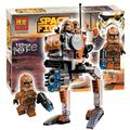 105 unids geonosis bela 10368 star wars the avengers soldados bloques de construcción ladrillos juguetes compatibles con lego