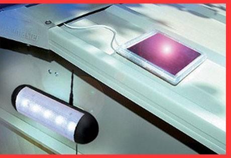 бдх изменение цвета солнечный свет сада открытый люк для нержавеющей стали солнечный светильник 20 шт./лот