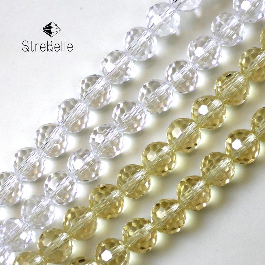 300 x 6 mm Violet Verre Perle Perles Fabrication de Bijoux top qualité LIVRAISON GRATUITE
