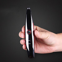 Hot Sale Hair Clipper Barber Scissors Carved Rechargeable Hair Trimmer Tools