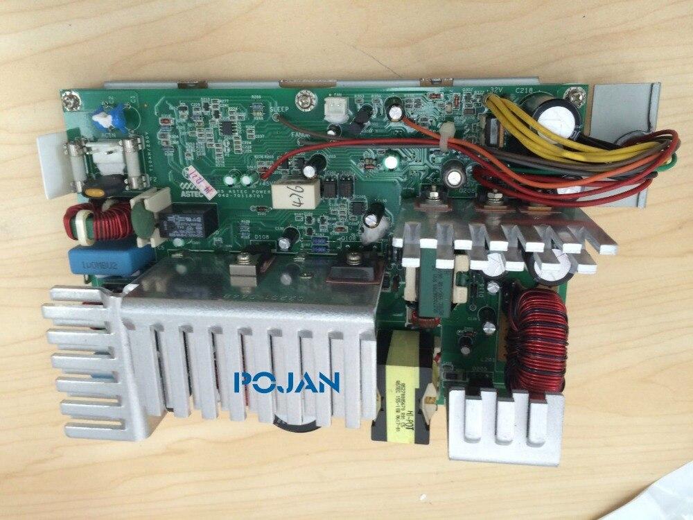 все цены на Q6677-67012 Q5669-60693 For DesignJet T610 T1100 Z2100 Z3100PS Power Supply Board INK Plotter Printer parts power board онлайн