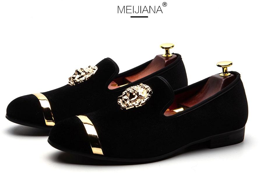 HTB1TC83X2vsK1Rjy0Fiq6zwtXXa7 MEIJIANA New Big Size Men's Loafers Slip on Men Leather Shoes Luxury Casual Fashion Trend Brand Men's Shoes Wedding Shoes