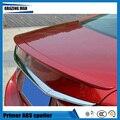 Venda quente ABS Sem Pintura Primer Cor Traseira Do Carro Spoiler Para Mazda Atenza Saqueador 6 2014 2015 2016 2017