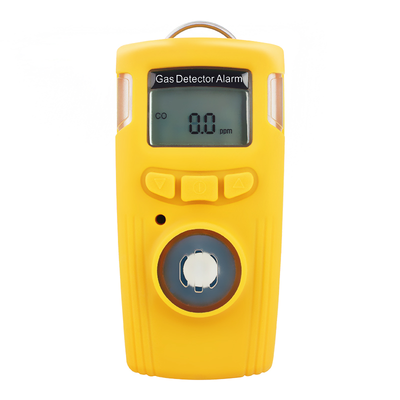 Mini LCD Gas Detector Alarm Carbon Monoxide Detector Electrical CO Gas Tester Combustible Gas Leak Detector High Accuracy HT-530