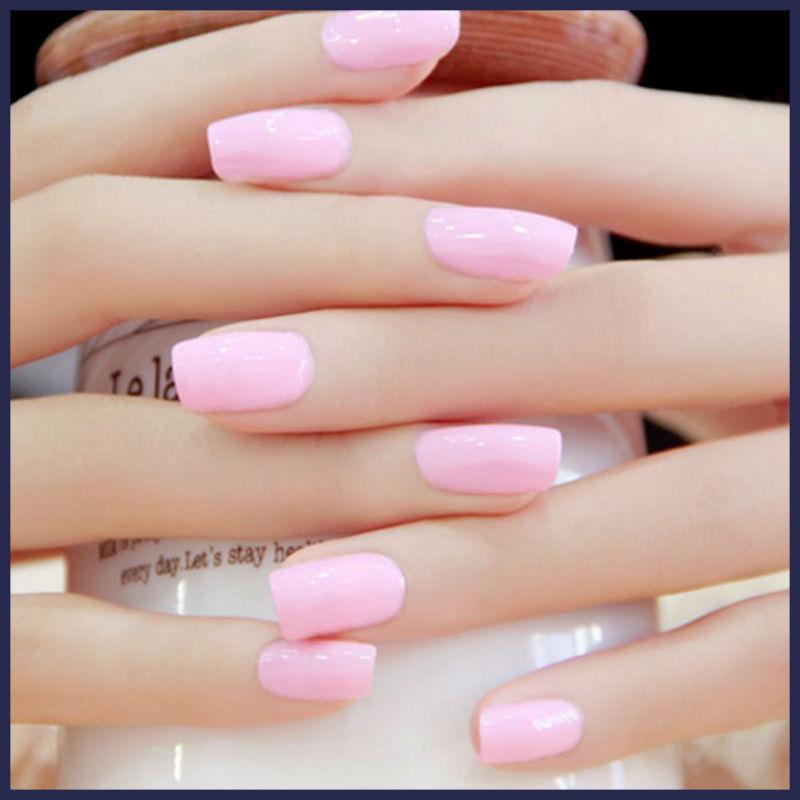 Gel Len Nail Polish 6 Pcs Led Uv Soak Off Long Lasting Varnish In From Beauty Health On Aliexpress Alibaba Group