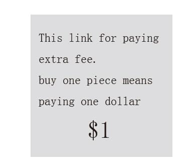 이 링크는 수수료를 지불하기위한 것입니다. 한 조각을 구입하면 1 달러를 지불합니다.-에서깃발, 배너 및 액세서리부터 홈 & 가든 의  그룹 1