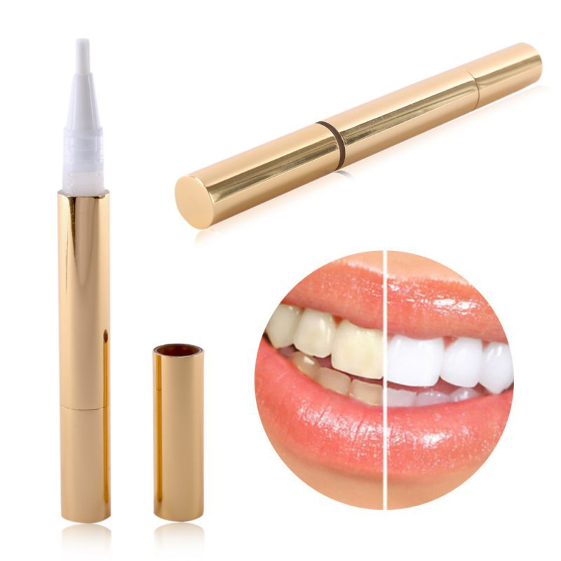 Bleach Stain Eraser Teeth Whitening Pen Tooth Gel Product Dental Pencil Whitener Remover Dentist Tooth Care
