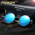 2017 New Fashion Brand Designer Polarized Sunglasses Women Reflective Mirror Sun Glasses metal Frame Sunglasses UV400 A372
